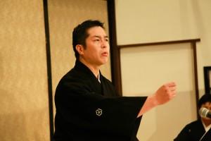 玉川太福(舞台)