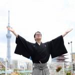 玉川太福オフィシャルHPがリニューアルしました〜